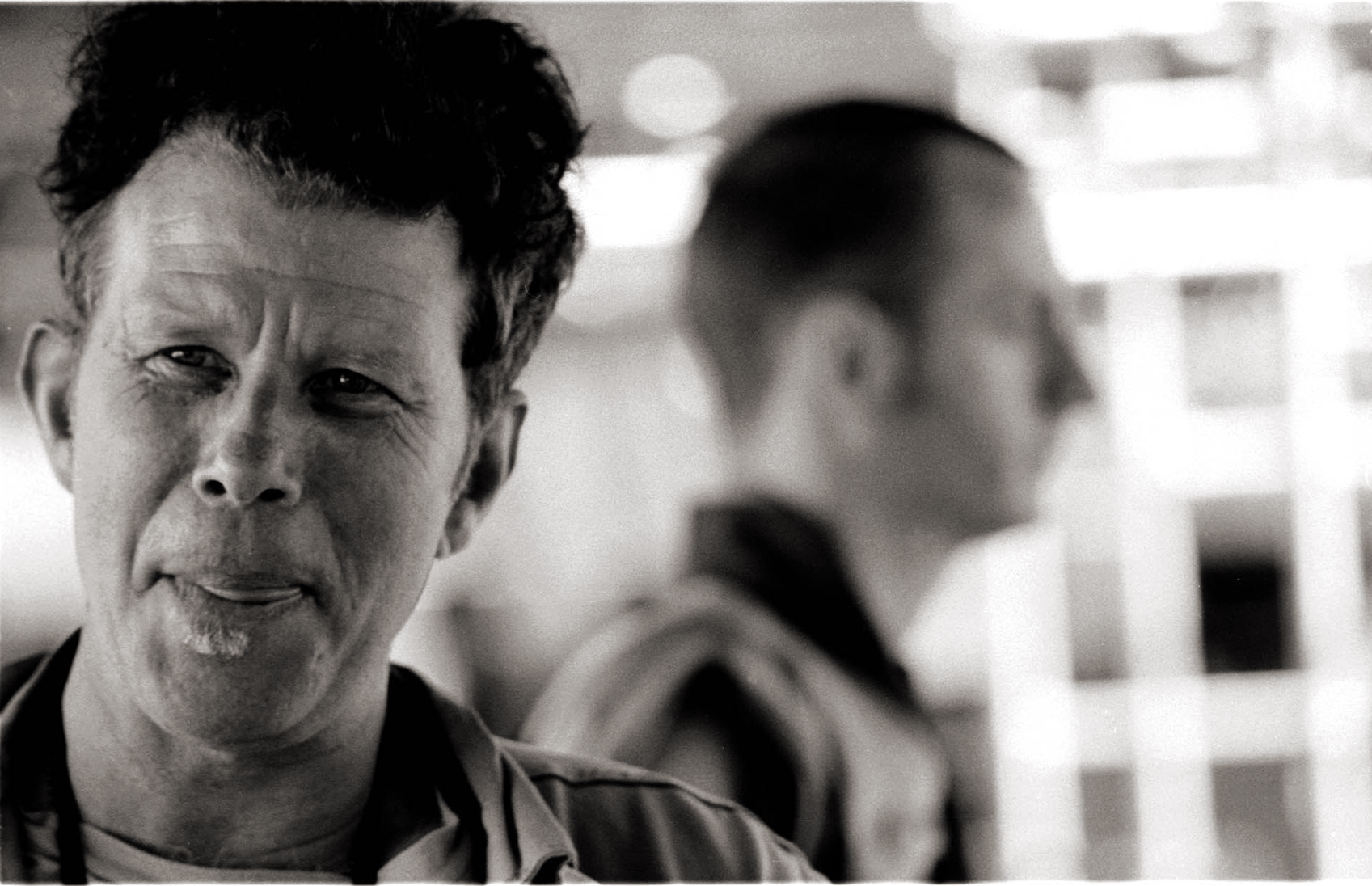 Tom Waits 6/15/96