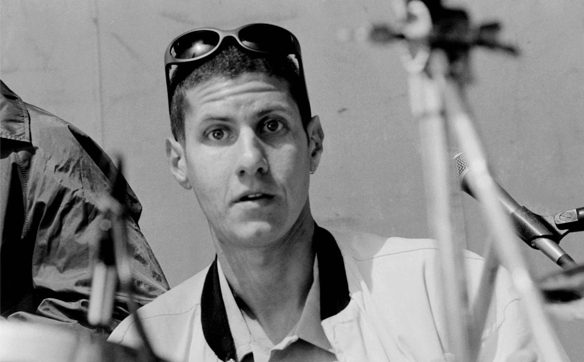 Mike D, 6/15/96