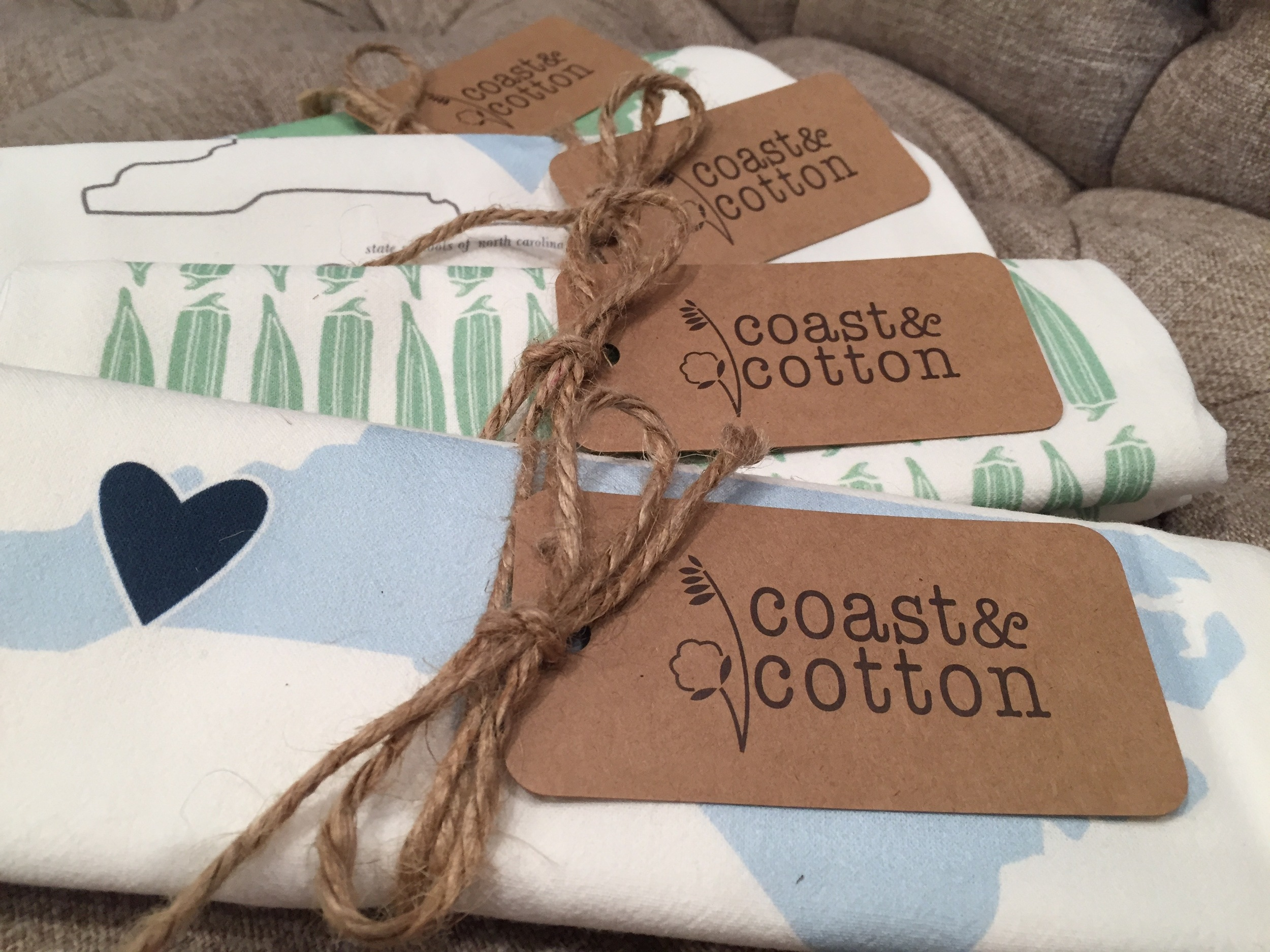 coast & cotton