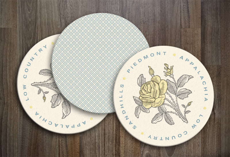 8. Another example, this time coasters.