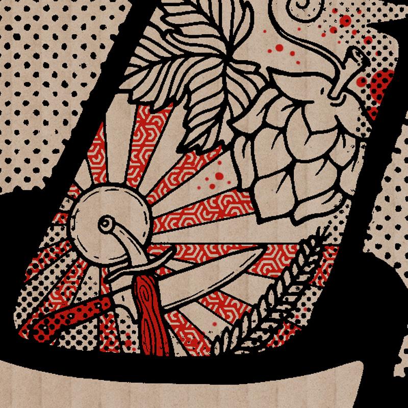 1b Close up arm tattoo