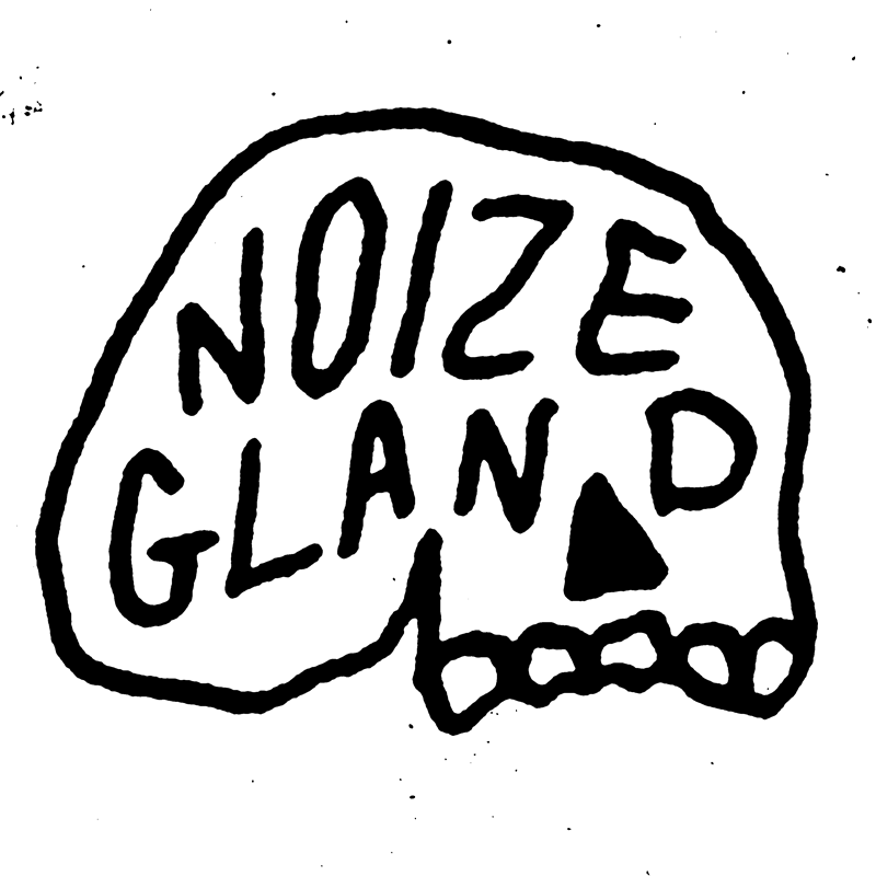 graphic without scanned 'noize' texture