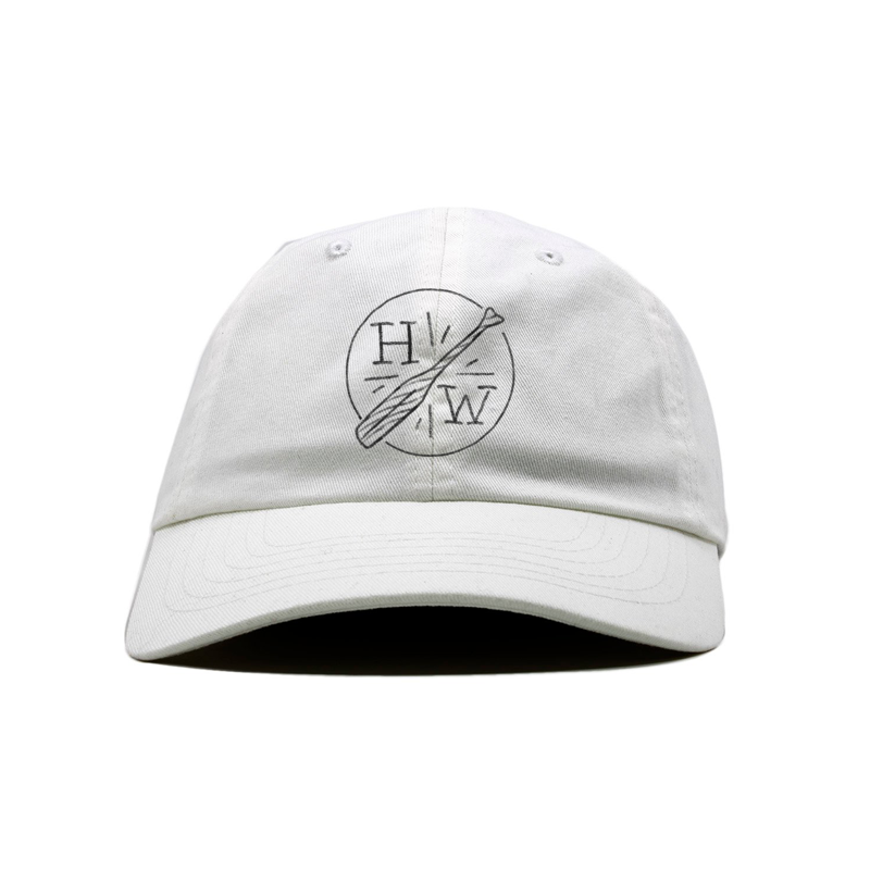 same as above, could put name of festival on back of hat.