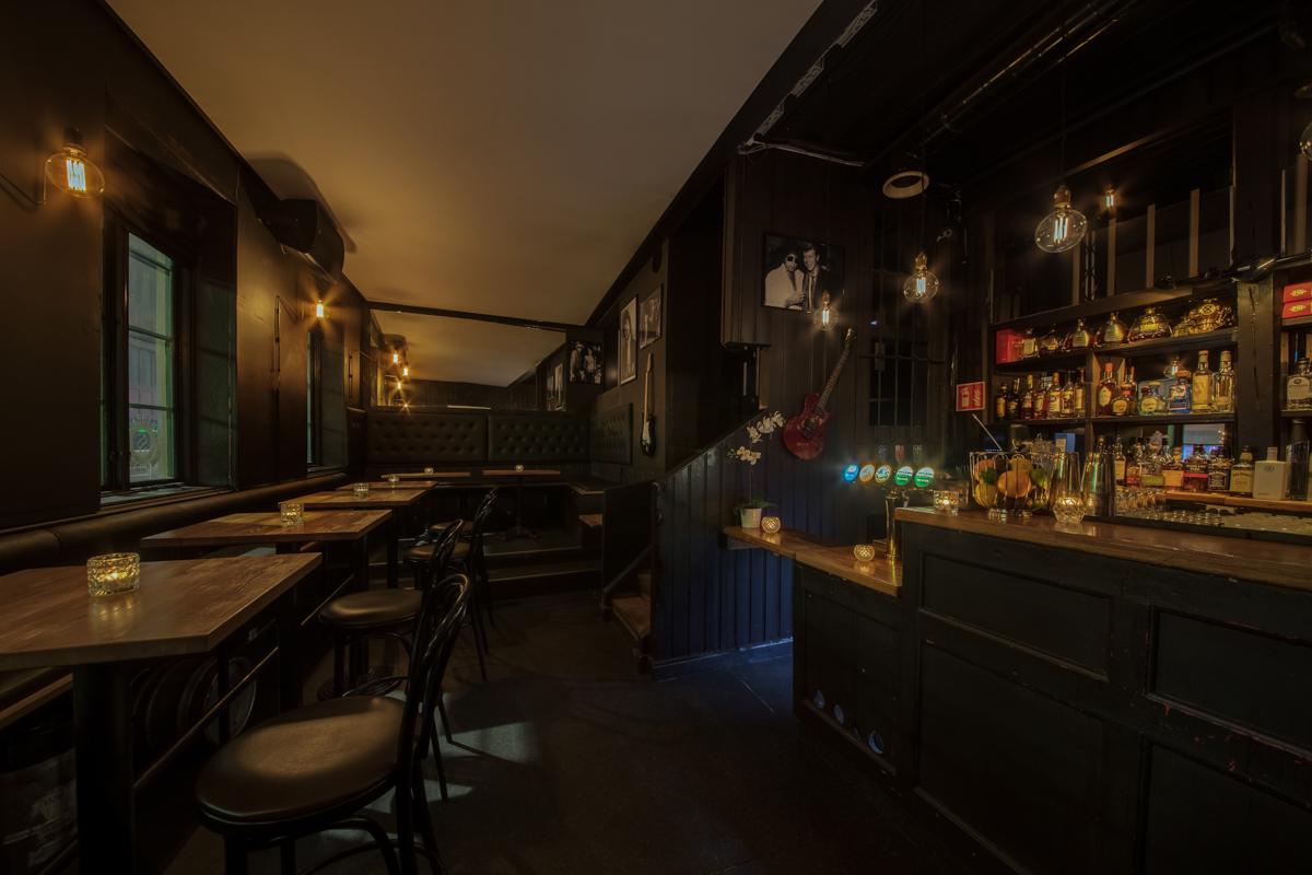Paragrafen bar, et utested med sjarm i Oslo sentrum.jpg
