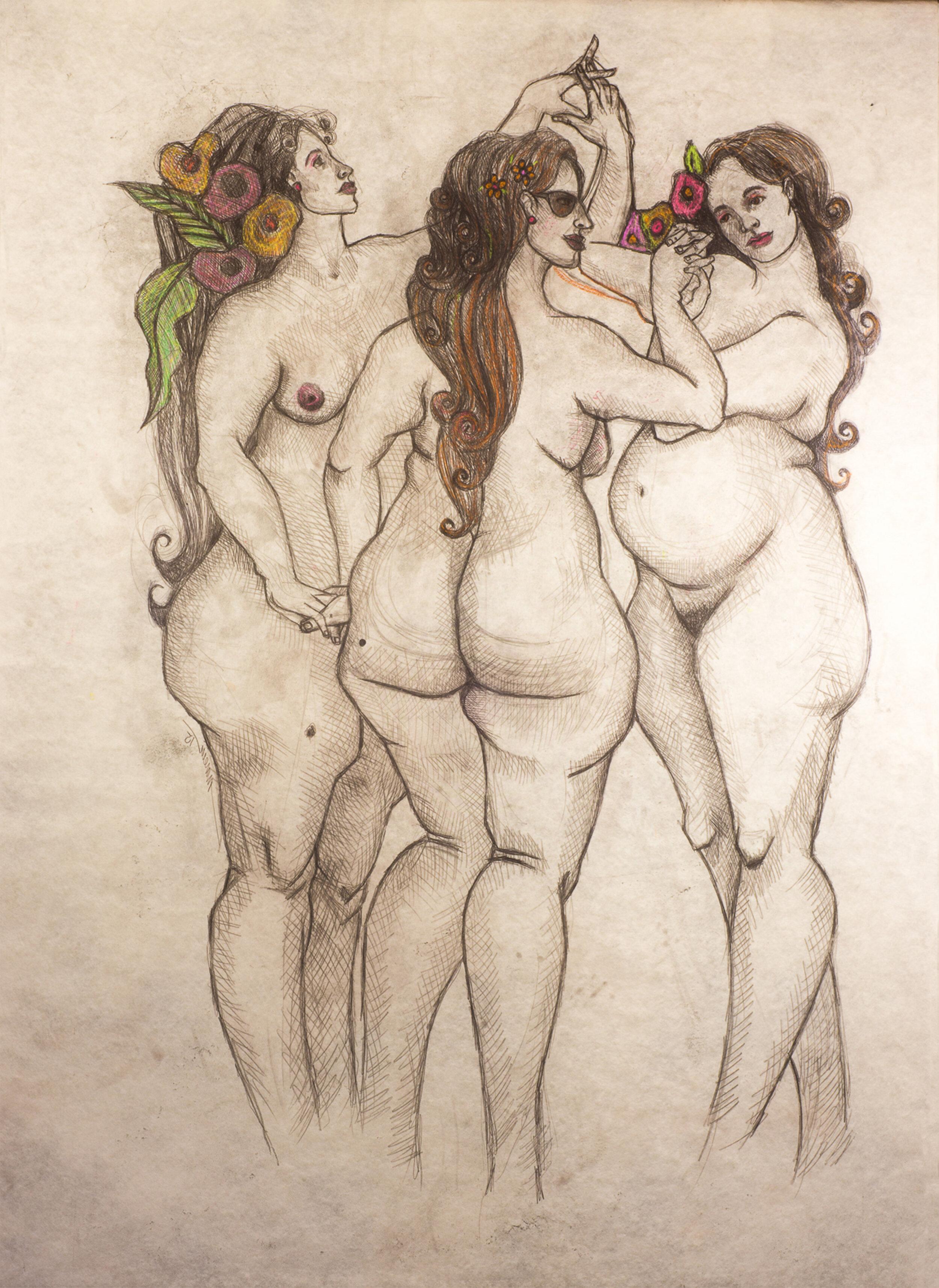Las tres Marcias, Marcia Salas, 300dpi.jpg