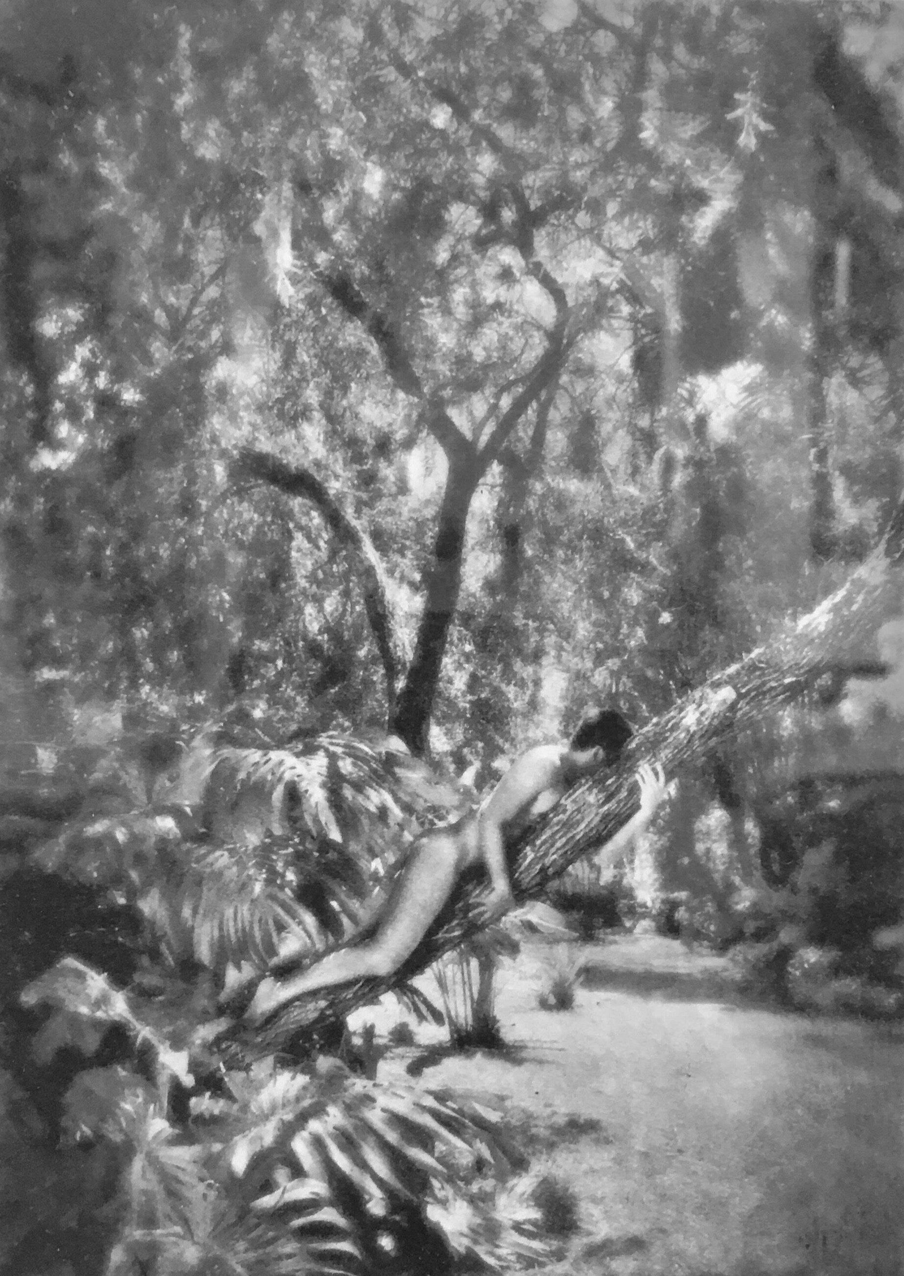 3. Roberto Guerro - Dafné, 2014, fotograbado, Edición 3_5, 14 cm x 10 cm.jpg