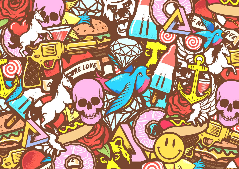 MTV x Musketon