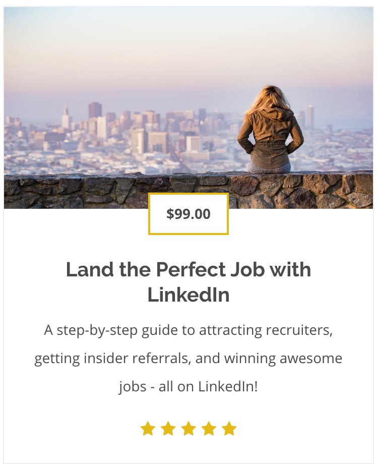 Land+the+Perfect+Job+with+LinkedIn