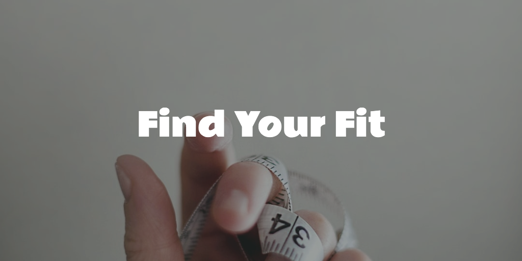 How do you find your fit? - Get my step-by-step course to identify the perfect tech role for you - and a resume review from yours truly!