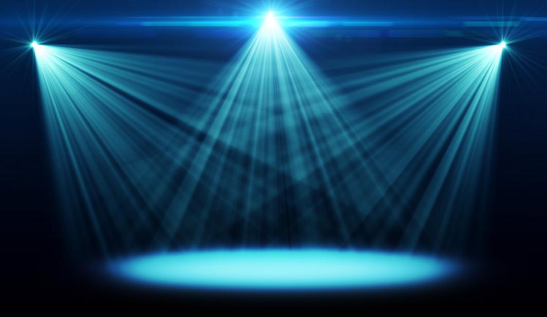 Win The Room spotlight