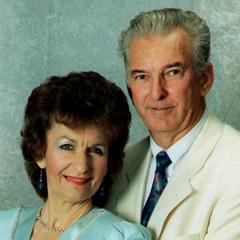Irene and Graham Baker