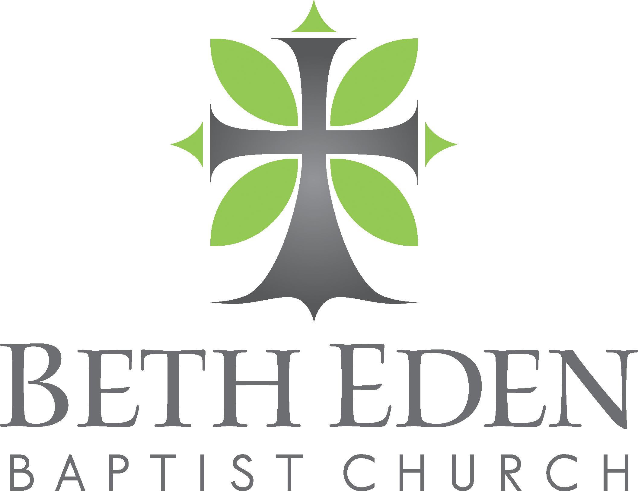 Miscellaneous Sermons ~ Beth Eden Pastoral Staff