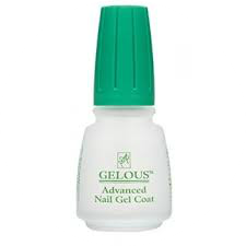 Gelous Advanced Nail Gel Coat