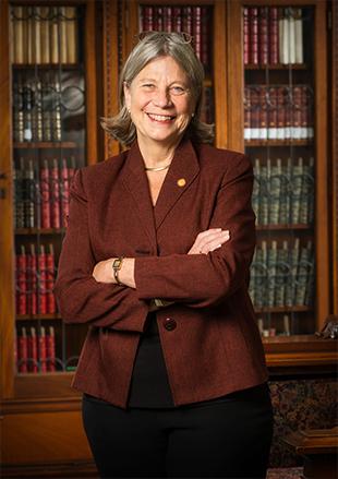 Tori Haring-Smith, PhD
