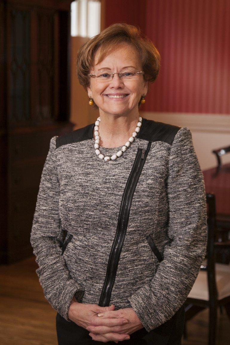 Margee Ensign, PhD