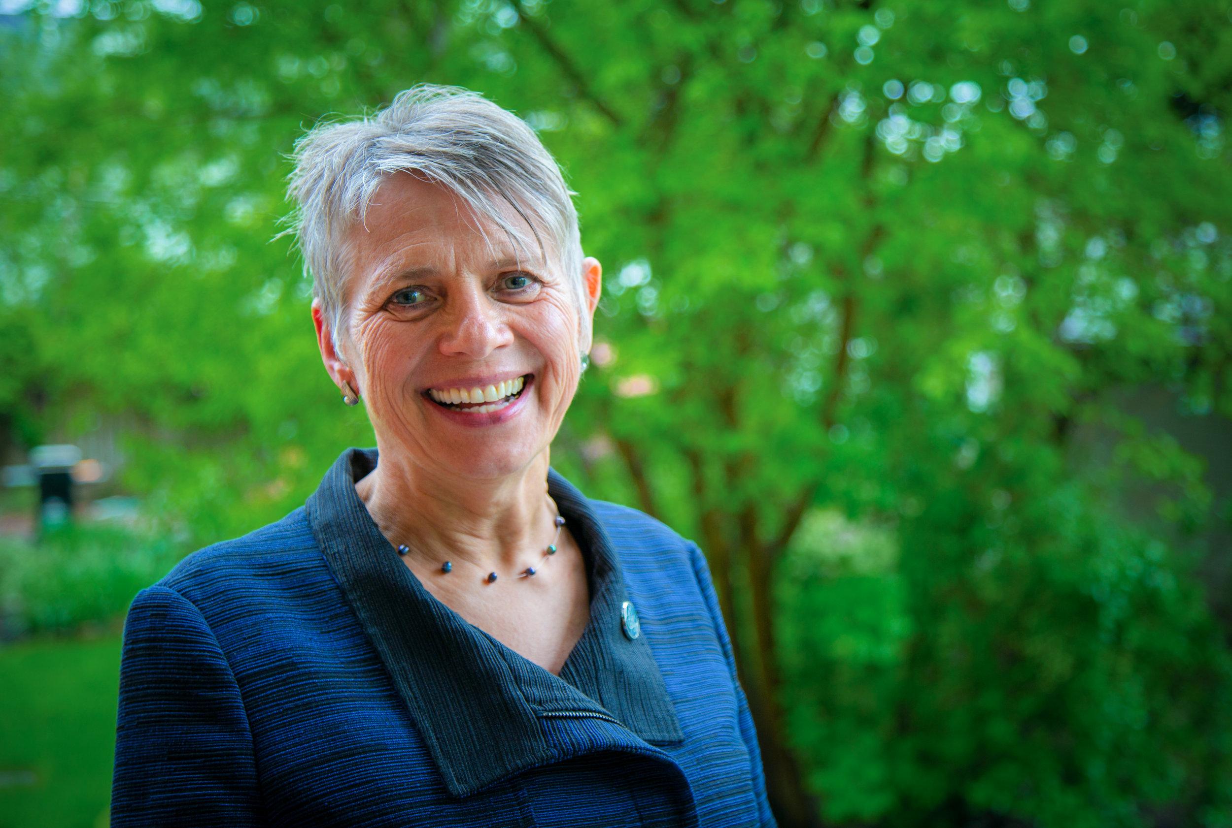 Barbara K. Altmann, PhD