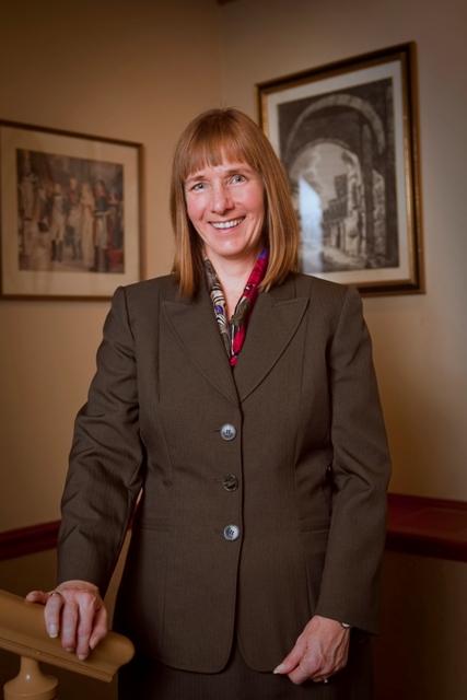 Alison R. Byerly, PhD