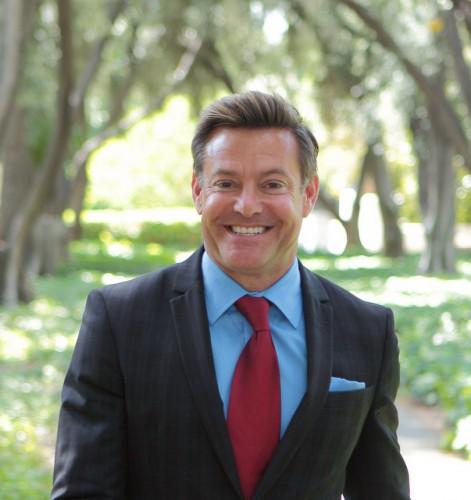 S. Brock Blomberg, PhD