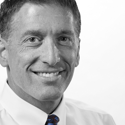 Joel Albrizio, President
