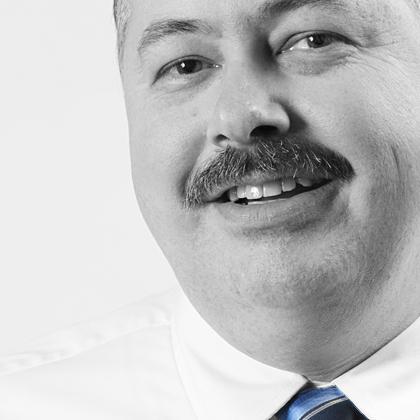 Raymond Carrier, Account Director