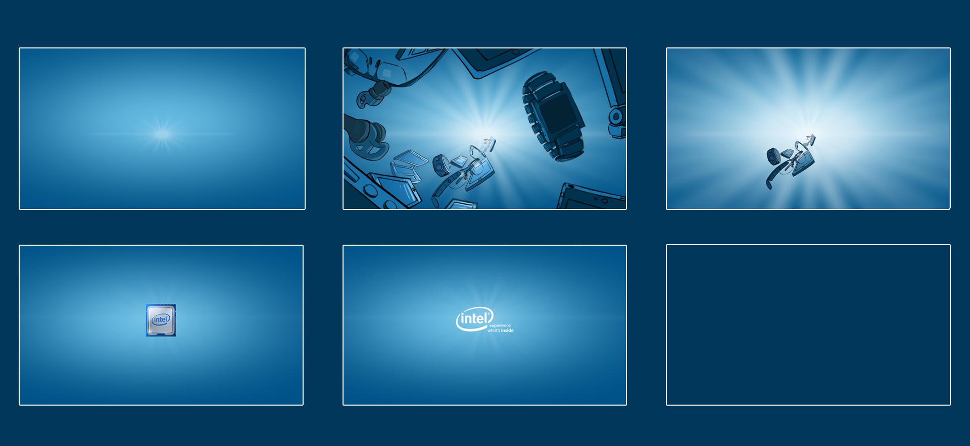 Intel - Signature ID concept