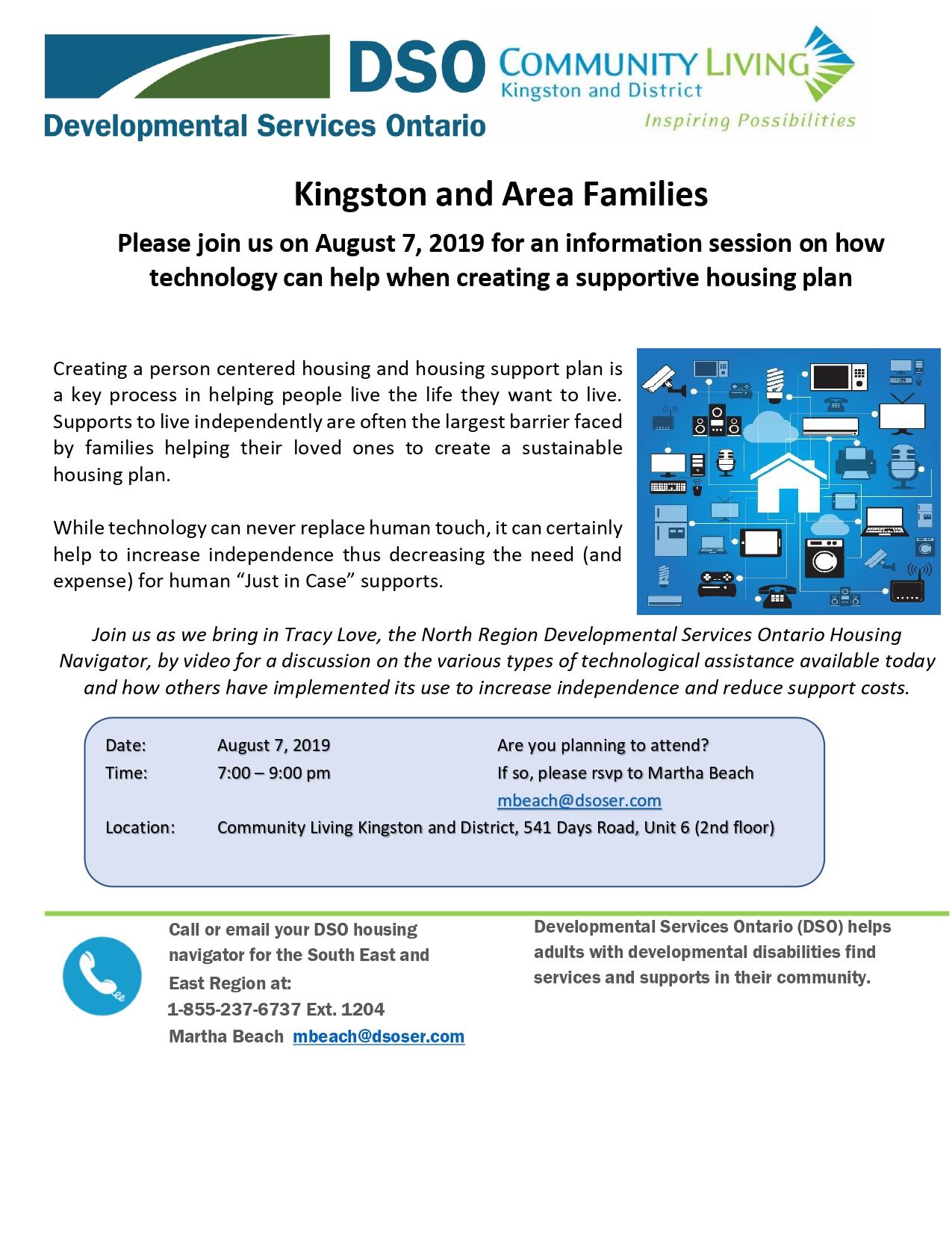Housing Coordinator Flyer - Kingston - August 7 2019.jpg