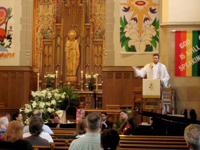 3.5 Easter Sermon.JPG