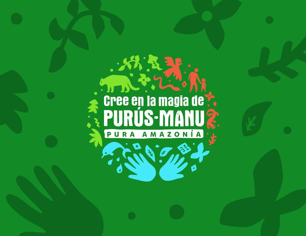 Purus Manu