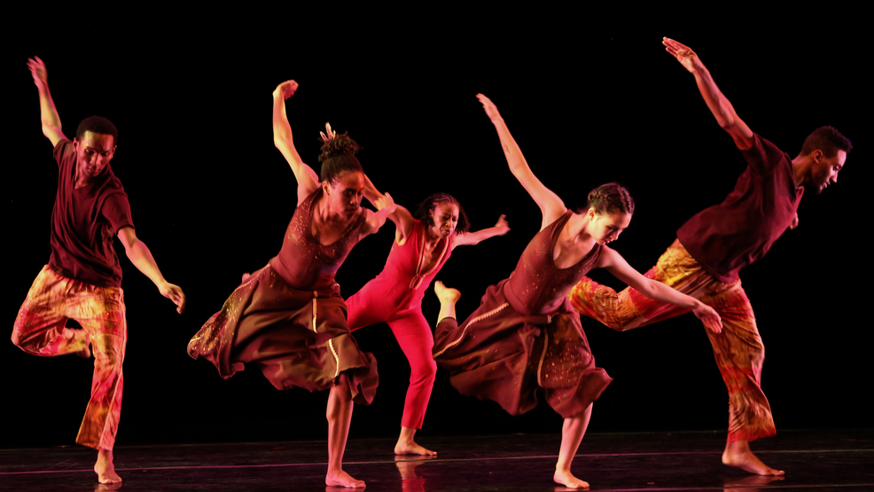 Garth Fagan Dance - Two FREE Performances!Saturday, June 1 at 5:00 p.m.Sunday, June 2 at 2:00 p.m.CenterStage at the JCC of Greater Rochester1200 Edgewood Ave. Rochester, NY 14618