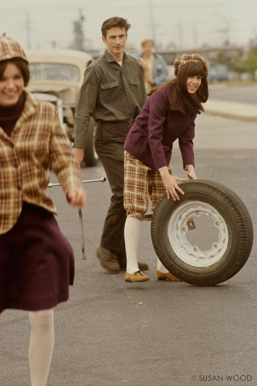 Ladies Home Journal 1966