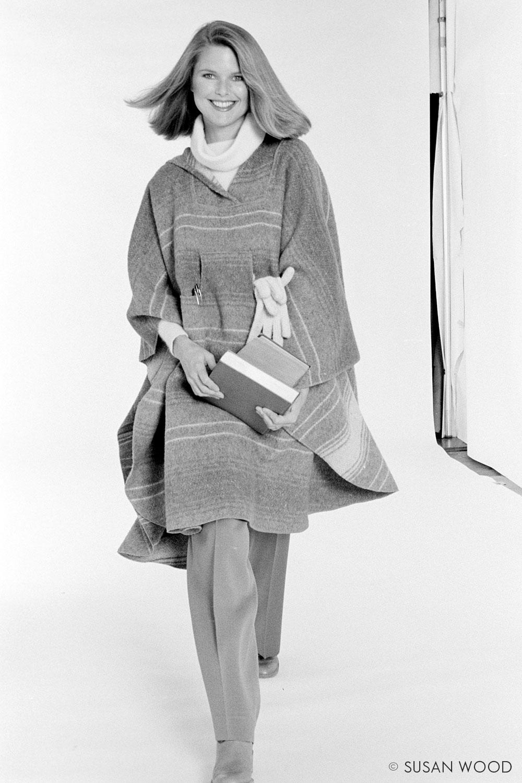Christie Brinkley 1976