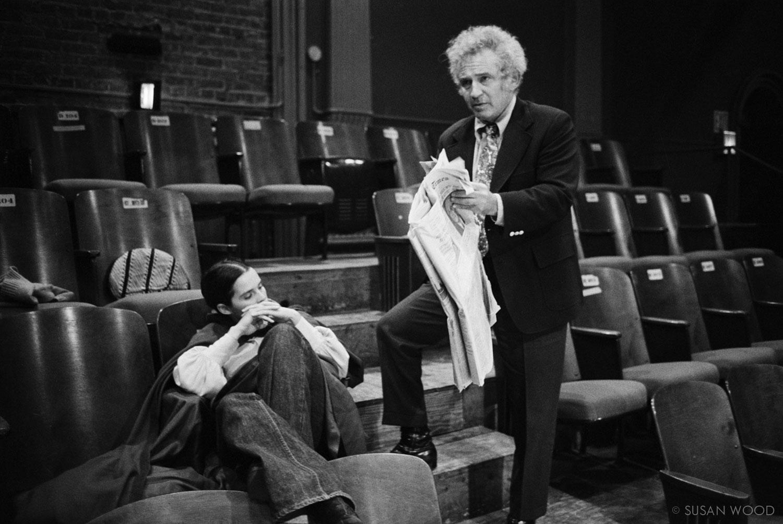 Norman Mailer 1966
