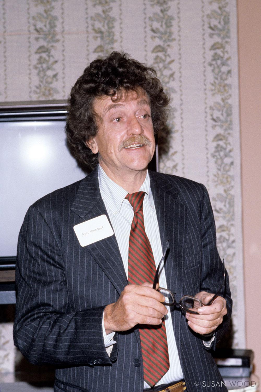 Kurt Vonnegut 1979