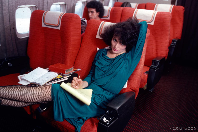 Diane Von Furstenberg 1979
