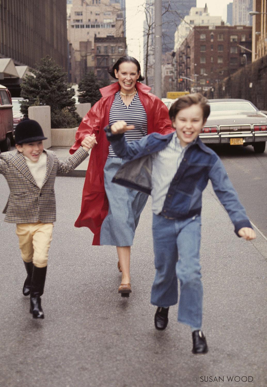 Gloria Vanderbilt 1976