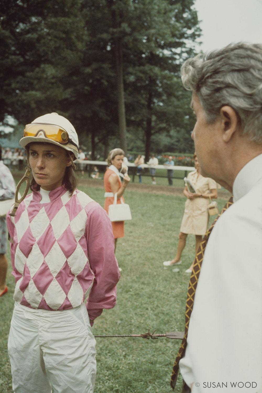 Robyn Smith 1973