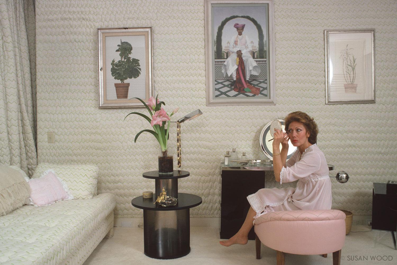 Helene Rochas 1979