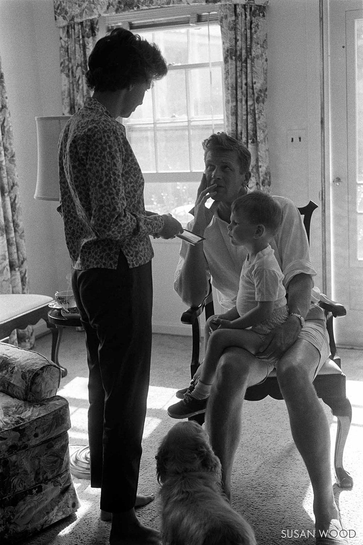 John Lindsay 1963