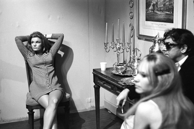 Yvette Mimieux 1967