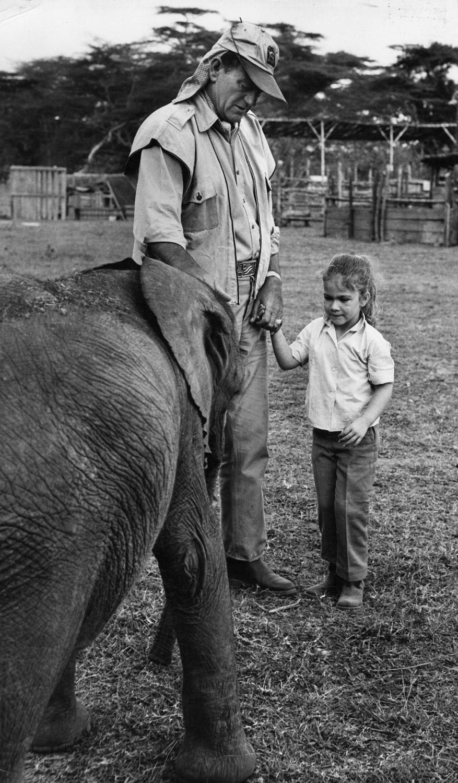 John Wayne 1962