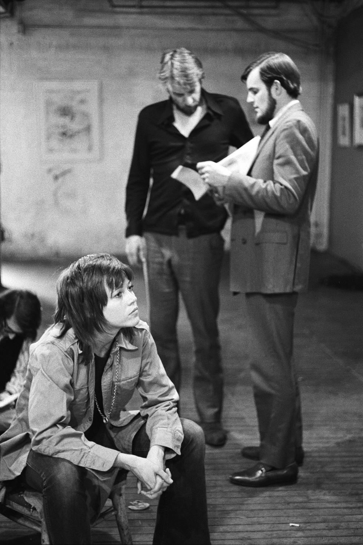 Jane Fonda 1971
