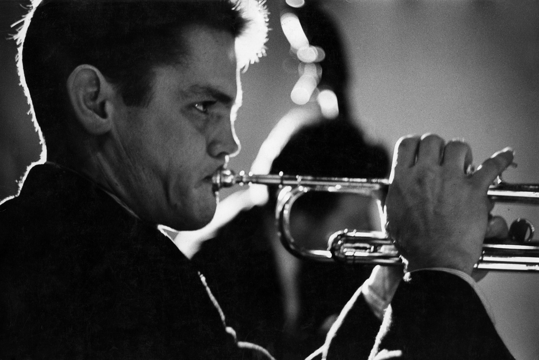 Chet Baker 1957