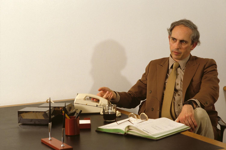 John Brockman 1983