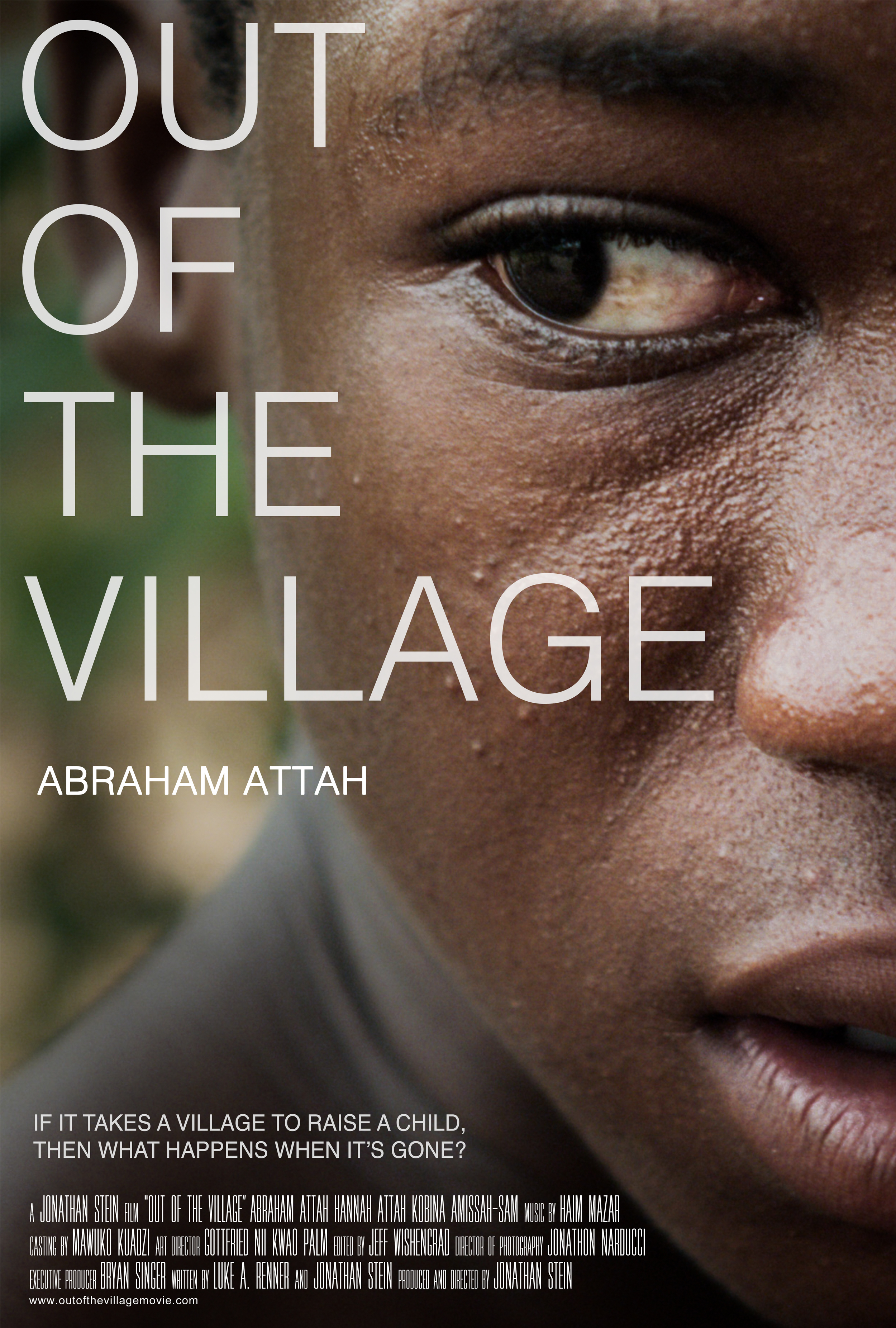 Out of the Village - One Sheet.jpg