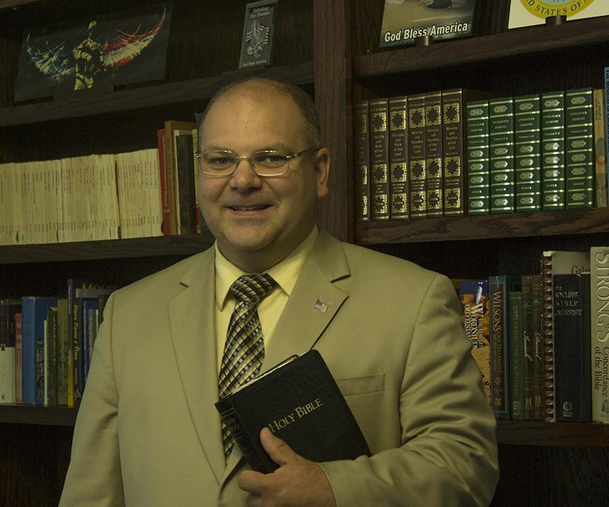 Pastor Kohr