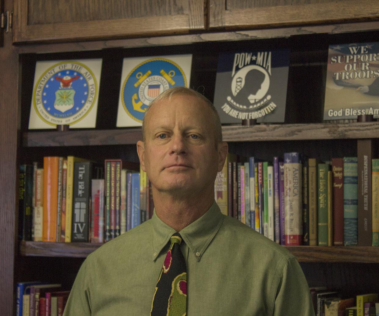 Ken Grimm