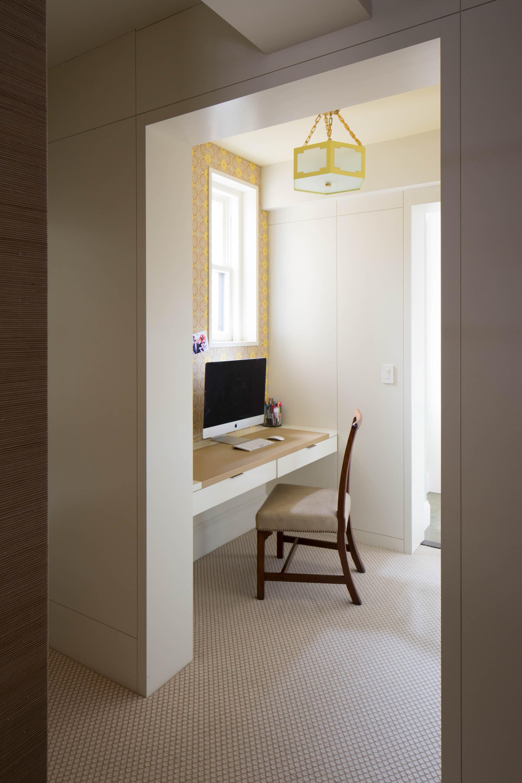 wettling architects homework nook built in desk