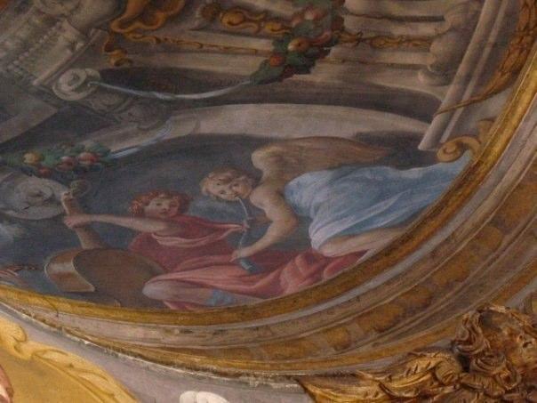 Chiesa di Santa Cristina, Parma.