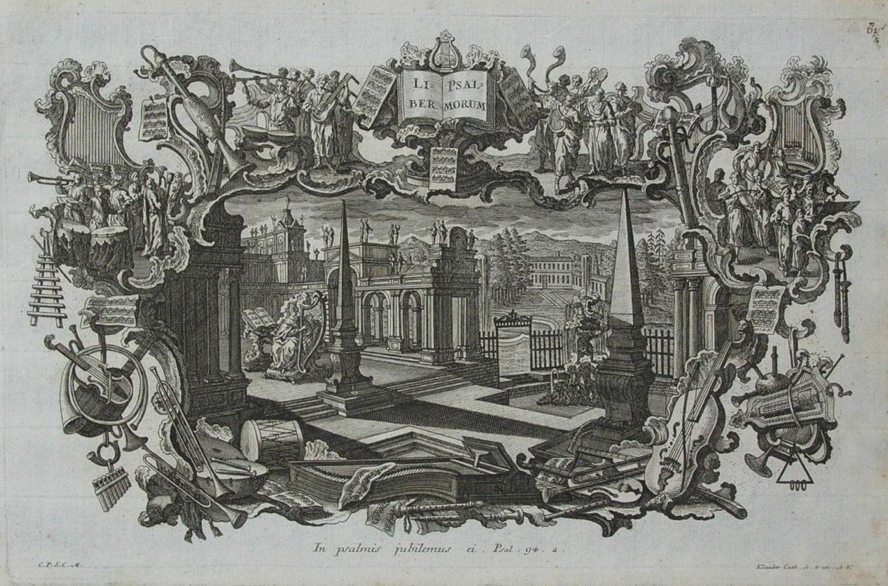 1746 Klauber uit Biblische Geschichten Contributed by Marleen Leicher.