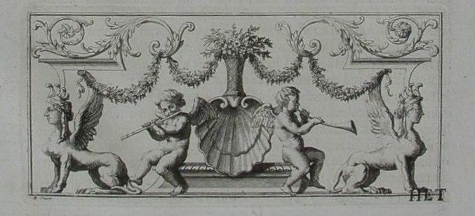 1728 Picart Bernard, Prentenbijbel